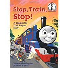 Thomas and his friends:Stop, Train, Stop!