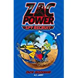 ZAC Power: Zac s Quicksand - 370L