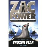 Zac Power:Frozen Fear  L4.4