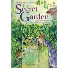 Usborne young reader: SECRET GARDEN