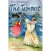 Usborne young reader: The Tempest