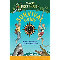 Magic Tree House:Magic Tree House Survival Guide