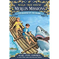 Magic Tree House:Shadow of the Shark  L4.2
