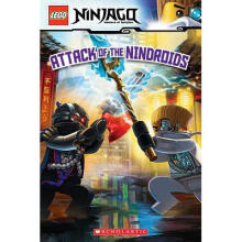 Lego Ninjago:Attack of the Nindroids L3.2