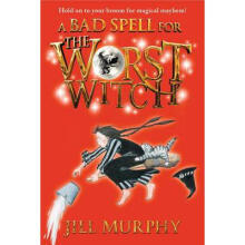 A Bad Spell for the Worst Witch L6.1
