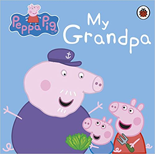 Peppa Pig: My Grandpa L1.2