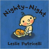 Leslie Patricelli:Nighty-Night