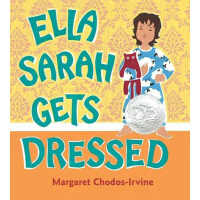 Ella Sarah Gets Dressed  L2.6