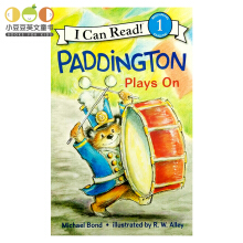 I  Can Read:Paddington Plays  L2.3