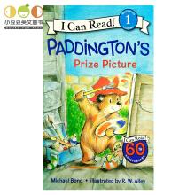 I  Can Read:Paddington's Prize Picture  L2.4