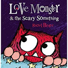 Love Monster and the Scary Something  L2.6