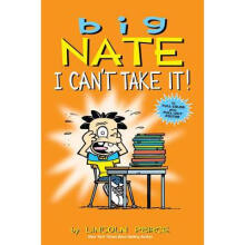 Big Nate: I Can't Take It!  L2.8