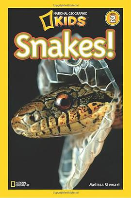 National Geographic Readers :Snakes   L3.2