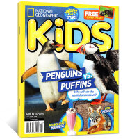 National Geographic Kids 36