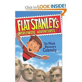 Flat Stanley's Worldwide Adventures L4.4