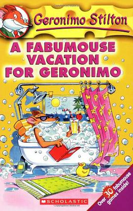 Geronimo Stilton:A FABUMOUSE VACATION FOR GERONIMO L3.5