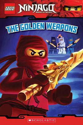 Lego Ninjago:The Golden Weapons L3.0