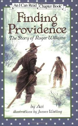 I  Can Read:Finding Providence  L3.3