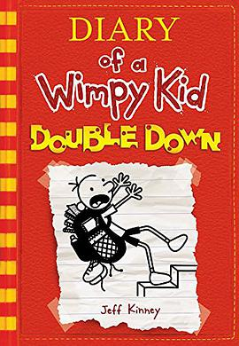 Diary of a Wimpy Kid: Double Down L5.5