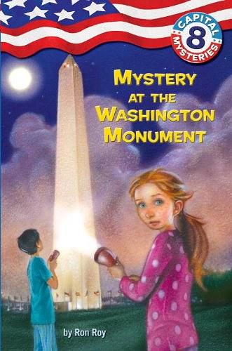 Mystery at the Washington Monument L3.8