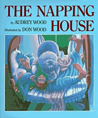 The Napping House L2.8