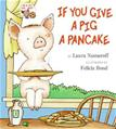 If You Give a Pig a Pancake L2.5