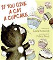 If You Give a Cat a Cupcake L2.4
