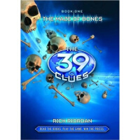 The 39 clues book1:The Maze of Bones