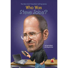 Who Was Steve Jobs  L5.0