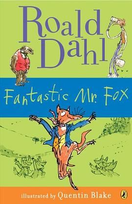 Roald Dahl:Fantastic Mr. Fox  L4.1